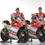 Ducati prezentuje nowe barwy + galeria