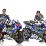 Galeria: Movistar Yamaha MotoGP w nowych kolorach