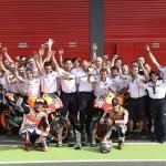 Galeria: Grand Prix Argentyny MotoGP 2014 cz.1