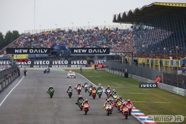 Stawka MotoGP na sezon 2015