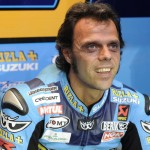 Loris Capirossi wystartuje w World GP Bike Legends