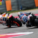 Galeria: GP Ameryk, MotoGP 2015