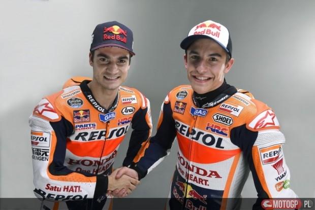Pedrosa i Marquez