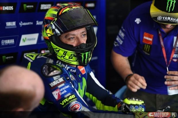 Rossi Jerez