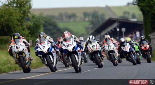 Ulster GP 2014