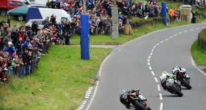 Ulster GP 2015