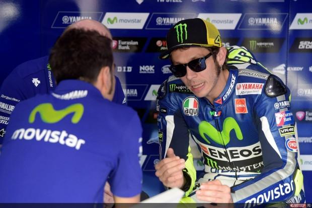 Rossi test