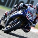 STK: Marino odpuści rundę na Donington