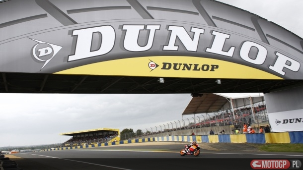 MotoGP at Le Mans