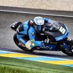 """GP Francji: Fenati wygrywa """"włoską bitwę"""" w Moto3!"""