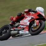 Pozytywny start dla Ducati Toruń Motul Team