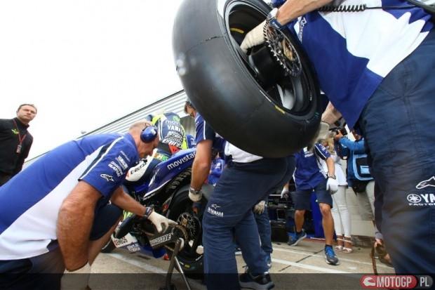 Michelin opony