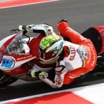 Jules Cluzel z pole position na torze Misano