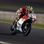 Ducati straciło pewność siebie