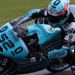 GP Niemiec: Piątek dla Kenta w Moto3