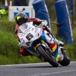 Ulster GP: Kwalifikacje dla Martin'a, pierwsze zwycięstwo dla Anstey'a