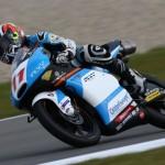 GP Indianapolis: Zaskakująca decyzja i zwycięstwo Livio Loiego