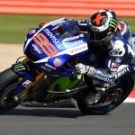 GP Wielkiej Brytanii: Piątek dla Lorenzo