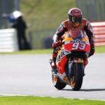 GP Wielkiej Brytanii: Rekordowe pole position Marca Marqueza!