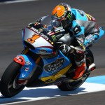 GP Indianapolis: Rins i Rabat wygrywają w piątek