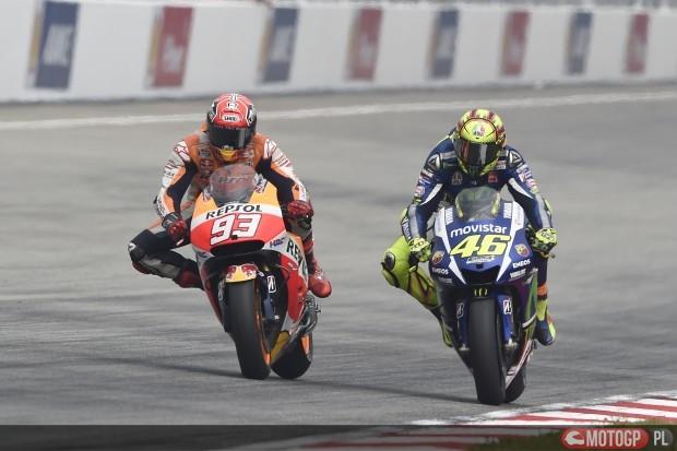 Marquez i Rossi
