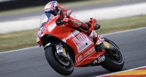 Casey Stoner wraca do Ducati w roli kierowcy testowego