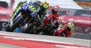 Bridgestone w pięknym stylu wycofuje się z MotoGP