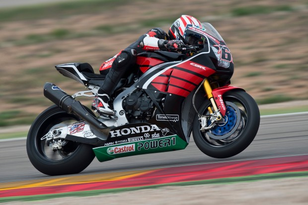 Hayden o powrocie na Superbike. Zobacz wideo z testów