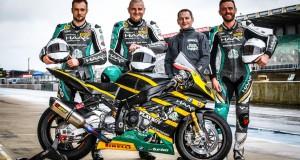 Pre,Test,2016,Le,Mans ,Divers