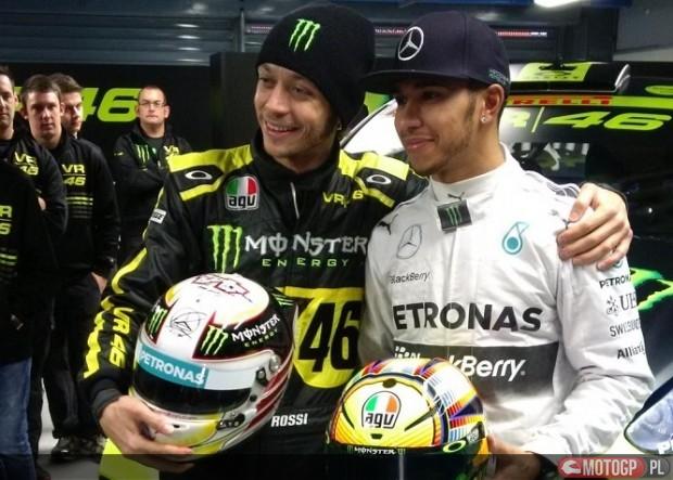 Rossi Hamilton