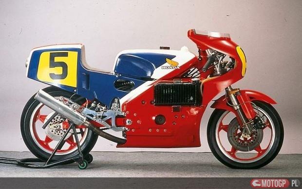 Honda NR500 1979