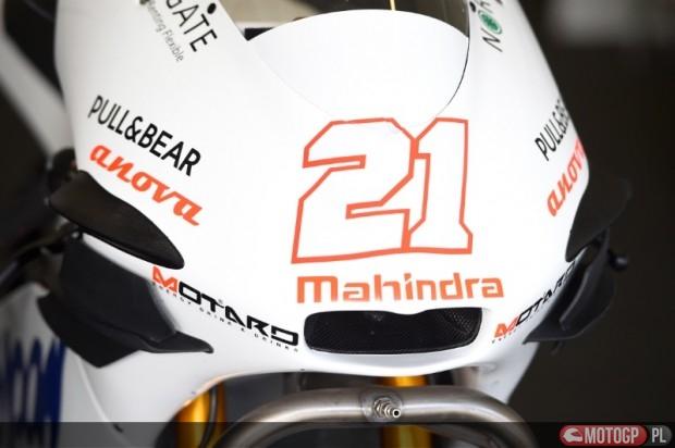 Mahinda