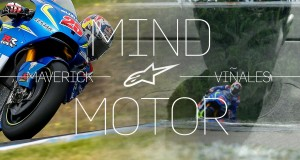 Wideo: Mind & Motor – Maverick Vinales
