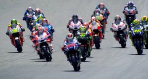 Wideo: Najlepsze momenty GP Francji
