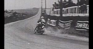 Wideo: Isle of Man TT w 1929 roku