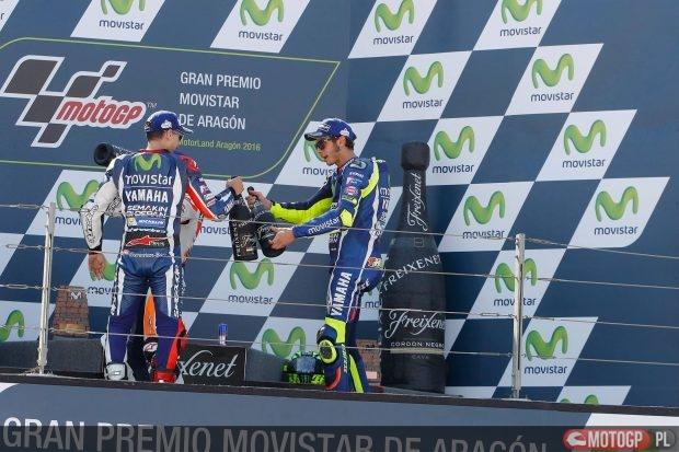 Lorenzo, Rossi