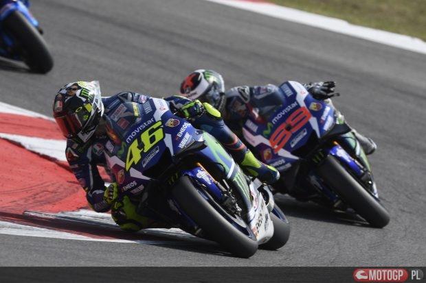 Rossi i Lorenzo