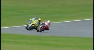 Wideo: GP Wielkiej Brytanii 2000 – 1. wygrana Rossiego w 500ccm