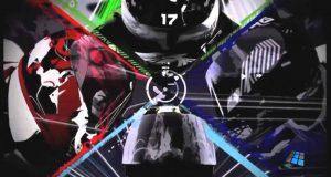 Wideo: Intro gry MotoGP 07