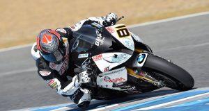 Jordi Torres BMW Jerez