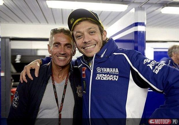 Doohan, Rossi