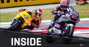 Wideo: Johann Zarco Mistrzem Świata Moto2 2016