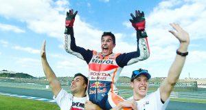 Wideo: Skrót wyścigu MotoGP o GP Australii
