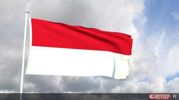 flaga indonezji