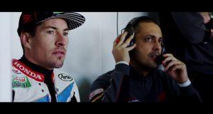 Wideo: Stefan Bradl i Nicky Hayden podczas testów WSBK na torze Aragon