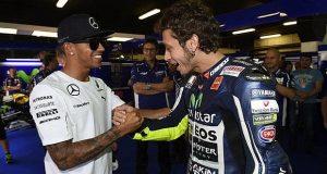 Hamilton, Rossi