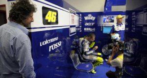 Graziano, Valentino Rossi