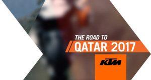 """Wideo: KTM """"Droga do Kataru"""" – silnik"""