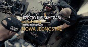 Wideo: Pazera Racing – wymiana silnika