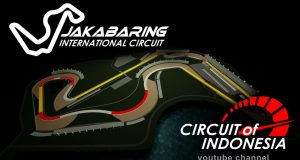 Jakabaring International Circuit – tor w Indonezji